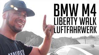 Download JP Performance - LIBERTY WALK   BMW M4   AIR RIDE Video