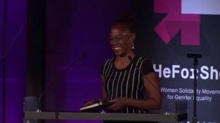 Download HeForShe Second Year Anniversary Video