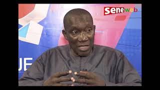 Download Le Jury Du Dimanche avec Me El Hadj Amadou Sall en Intégralité Video