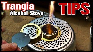 Download Trangia Alcohol Stove Tips Video