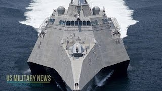 Download Here are the 8 Ships the US Navy Commissioned in 2017 Video