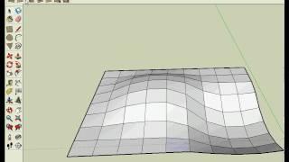 Download Google Sketchup Terrain Tutrorial Video