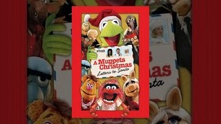 Download Letters to Santa: A Muppets Christmas Video