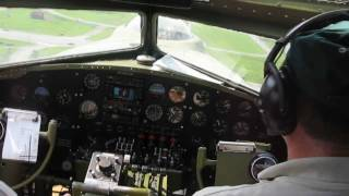 Download A Flight in the B-17 Flying Fortress Liberty Belle Video