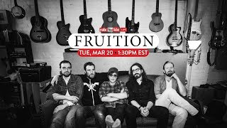 Download Fruition Live at Relix Video