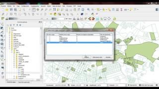 Download QGis 2.16.1 OSM Descarga de calles de cualquier parte del mundo. Video