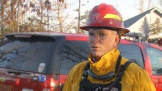 Download Fighting Wildfires Video