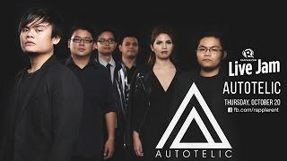 Download Rappler Live Jam: Autotelic Video