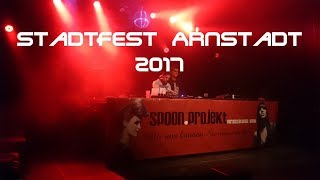 Download Stadtfest Arnstadt 2017 Video