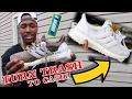 Download HOW TO TURN TRASH SNEAKERS TO CASH USING RESHOEVN8R! EASY WAY TO MAKE EXTRA MONEY AS A SNEAKERHEAD! Video
