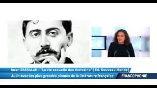 Download Au lit avec les plus grandes plumes de la littérature française Video