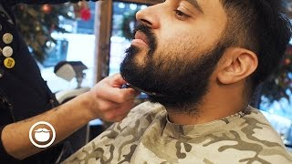 Download Short and Sharp Beard Trim | Cut and Grind Video