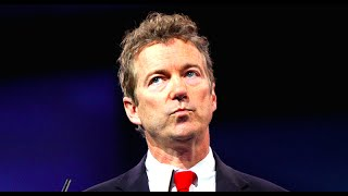 Download Rand Paul: The Drug War Is Disproportionately Applied To Blacks Video