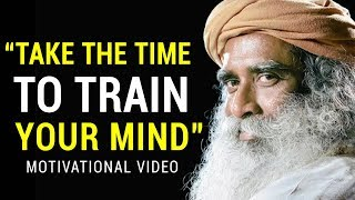Download SADHGURU: The Mindset Needed to Achieve Inner Happiness Video