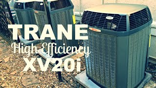 Download Trane XV20i 20 SEER HVAC Review Video