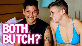 Download Butch Lesbians Explain : Dating Other Butch Women Video