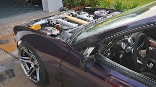 Download 1JZ Challenge - FIRST DRIVE! Video