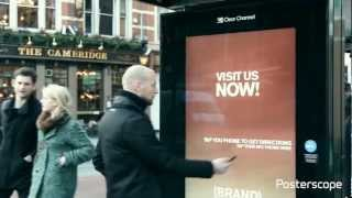 Download How NFC phones will change your encounters with posters Video