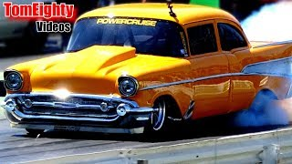 Download Street Outlaws Drag Racing at Cordova (2018) Video