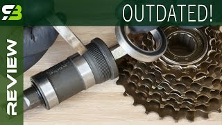 Download 3 Most Outdated Bike Components We Still Use On Modern Bicycles! Video
