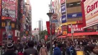 Download 13 Florian auf Tour - Tokio 1.7 - Ikebukuro Video