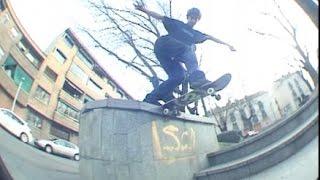 Download Thrasher Magazine The Sucubo Video