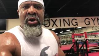 Download Shannon Briggs Responds to Lucas Browne Failing Drugs Test Video