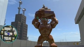 Download LEGO Marvel Super Heroes - Guardians of the Galaxy Achievement Guide Video