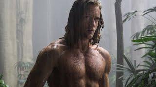 Download The Legend of Tarzan – Trailer ufficiale italiano Video