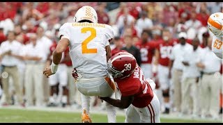 Download Alabama vs. Tennessee Highlights 2017 (HD) Video