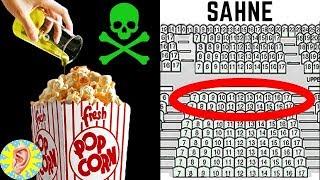 Download Sinema Salonlarının Bilmenizi İSTEMEDİĞİ 10 SIR Video