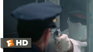 Download Inside Man (2/11) Movie CLIP - A Very Large Withdrawal (2006) HD Video