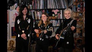 Download boygenius: NPR Music Tiny Desk Concert Video