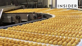 Download How Hostess Cakes Are Made Video