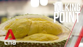 Download CNA | Talking Point | E15: Is Singapore's durian supply under threat? Video