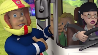Download Fireman Sam US New Episodes | Pizza Pandemonium - 1 Hour Adventure! 🚒 | Cartoons for Kids Video