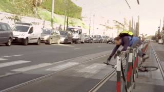 Download Brussels Bike Jungle - The Impact of Infrastructure Video