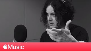 Download Jack White: Cell Phone Ban & Backstage Rituals [FULL INTERVIEW P2] | It's Electric! | Apple Music Video