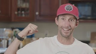 Download Travis Pastrana's Fight for His First-Ever Hometown Show Video
