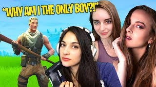 Download Kid Confused by Voice Actor in Fortnite Video