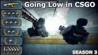 Download CS:GO - falling off skyscrapers! Video