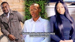 Download EH PASTEUR JOHN TOLI YA PETE BOPESA TITRE DOSSIER FR MIKE KALAMBAY ET PENIELLE MATEYA YASOMO BOLINGO Video