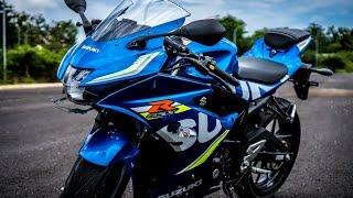 Download 2017 Suzuki GSXR150 / GSXR125 - Is it worth it? Video