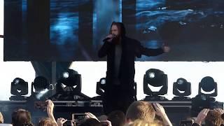 Download Rasmussen - Higher Ground (Live, Eurovision Village Lisbon) Video