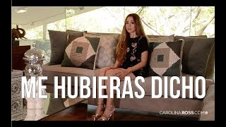 Download Me hubieras dicho - Joss Favela (Carolina Ross cover) Video