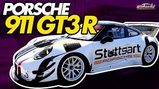 Download NOVO RECORDE NA VOLTA RÁPIDA? RUBINHO ACELERA O MONSTRUOSO PORSCHE 911 GT3 R - VOLTA RÁPIDA #138 Video