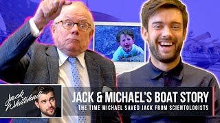 Download The Time Michael Saved Jack From Scientology Video