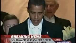 Download Funniest Obama video Yet! Both sides will laugh Video