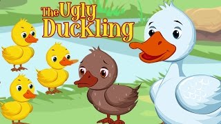 Download The Ugly Duckling | Full Story | Fairytale | Bedtime Stories For Kids | 4K UHD Video