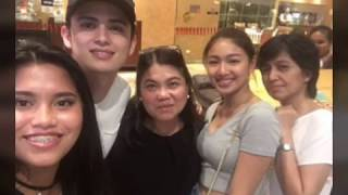 Download Finally! JaDine with their moms had dinner during the mother's day celebration #BalaeGoals 😂 Video